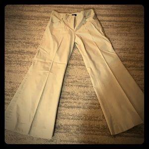 Fendi wide leg pants sz 42 (US 6)